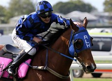 Damian Browne and Buffering