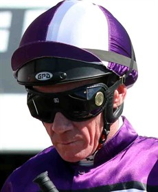 Jim Byrne ... he could be a key booking aboard Dansu in race 3