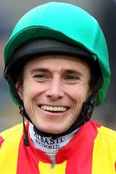 Ryan Moore ...