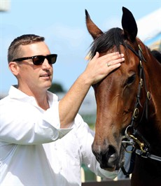 Gollan Racing continues to be a force in Brisbane. Last racing season the stable notched up 77 metropolitan winners and that form has continued in the current season.