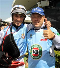 Winno and Tye Angland