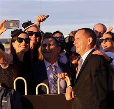 Chris Waller acknowledged racing fans when he answered their calls and went across to let them take selfies with him after his stable had turned in another superb performance at Doomben on Saturday