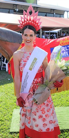 Olivia Campbell 