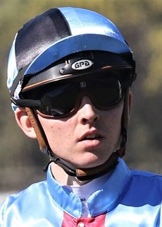 The Jockey's Challenge